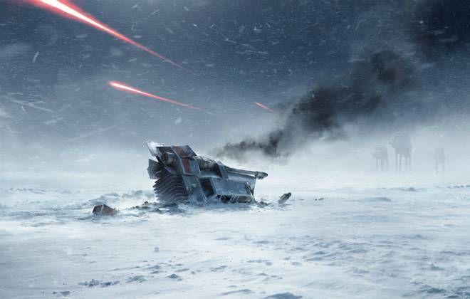 Olhar Digital: Novo jogo de Star Wars sairá para PC, PS4 e Xbox One no fim do ano