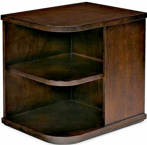 69 Best Images About End Tables On Pinterest Nesting Tables Furniture And Dark Brown
