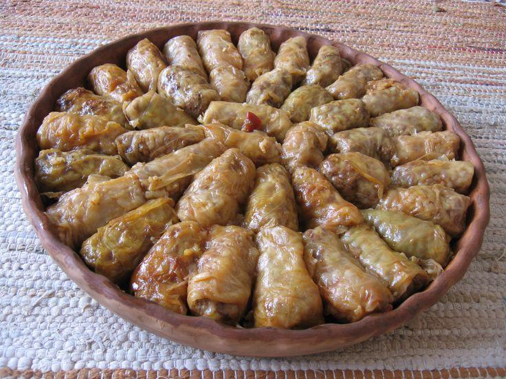 Die besten 25+ Kroatische rezepte sarma Ideen auf Pinterest - serbische küche rezepte