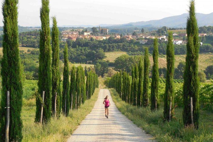 Partingoli, un posto particolare in Italië