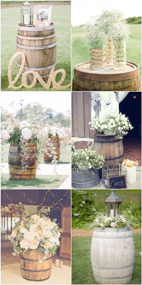 Hochzeitsideen Magazin Forum in Hochzeitstag Geschenke speichern Ideen für rustikale …  – Weddings Ideas