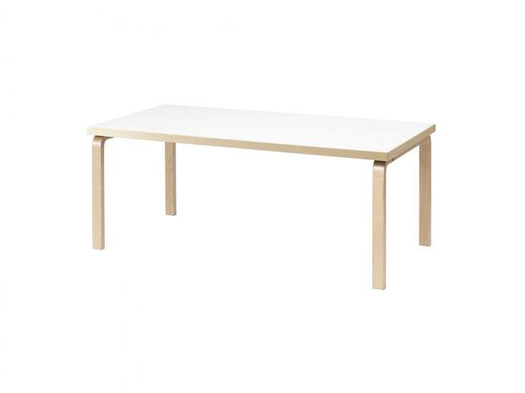 Artek dining tables