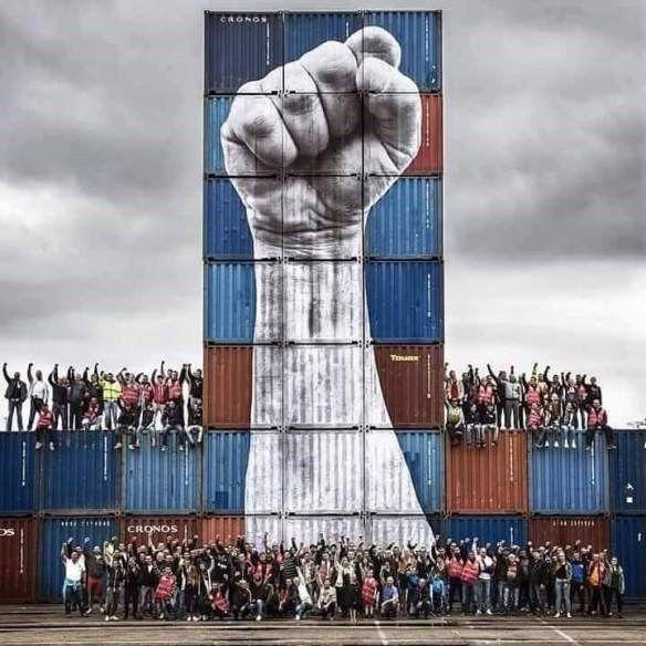 Opinión | La muerte del trabajador - Nueva Revolución