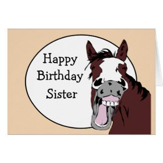 happy birthday big sister horse quots   Pics Photos - Birthday Cartoon Happy Sister Greeting Cards Hd Wishes ...