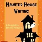 Haunted house stories are a staple of Halloween. Halloween writing: haunted house story leads students step by step through the process of creating their own spooky story using sensory details and synonyms.