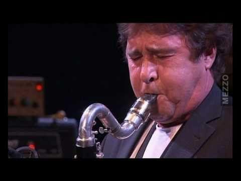 "VIDEO - Louis Sclavis Quintet - ""Lost On the Way"", Europa Jazz Festival 2009. 1/7"