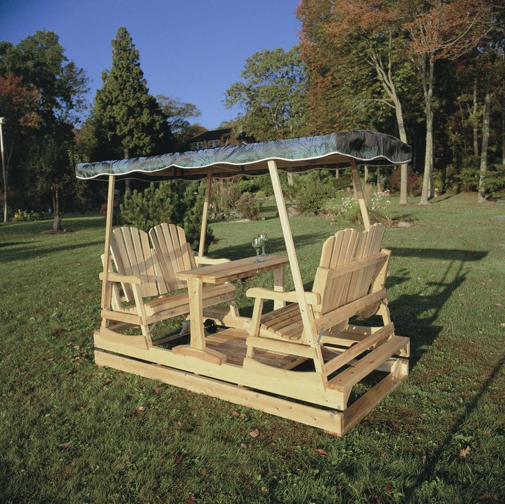 outdoor swing - Google Search