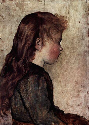 "GIOVANNI FATTORI (Livorno, 6 settembre 1825 – Firenze, 30 agosto 1908)   ""Macchiaioli"" Painters    #TuscanyAgriturismoGiratola"