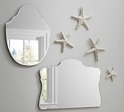 Mirrors, Art, Ledges & Shelves: Up to 50% Off | Pottery Barn