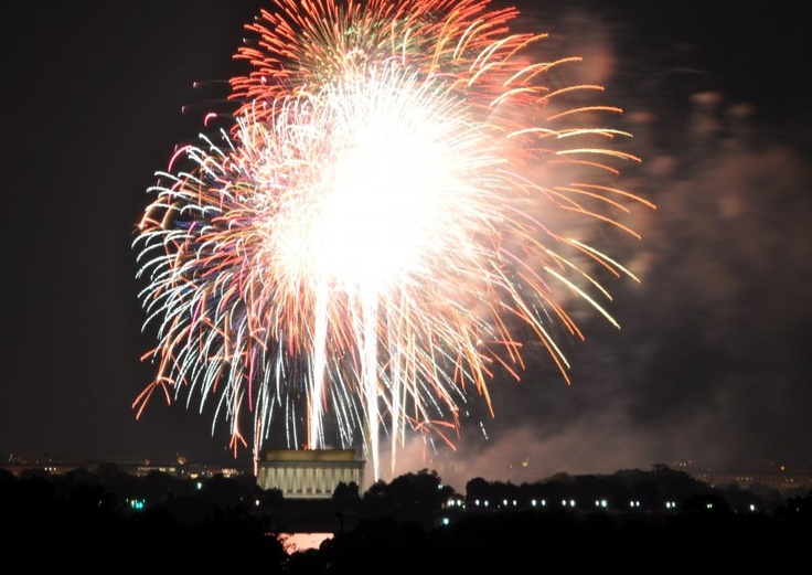 federal holiday for july 4th 2012