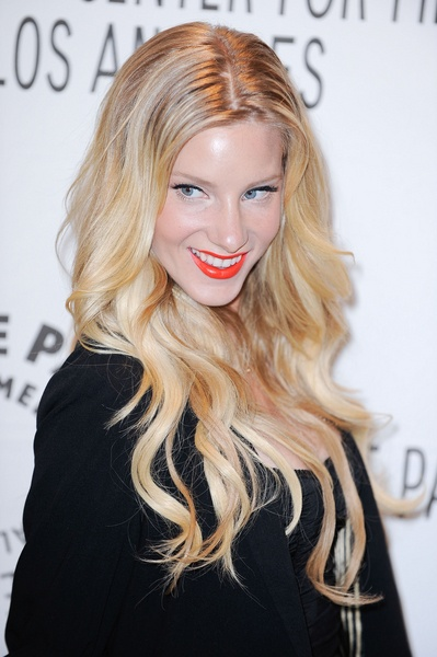 Heather Morris wows with wavy, blonde hairstyle: Lights Blondes, Heaya Heather, Hairstyles Hair Beautiful, Pin Wall, Blondes Hairstyles, Heather Morris, Art Heather, Random Pin, Blonde Hairstyles