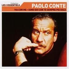 Paolo Conte ...