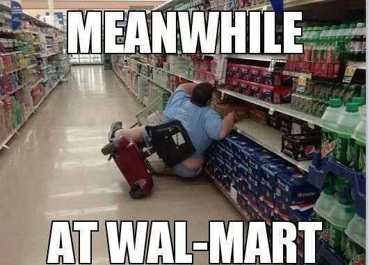 The Best Walmart Memes on the Internet