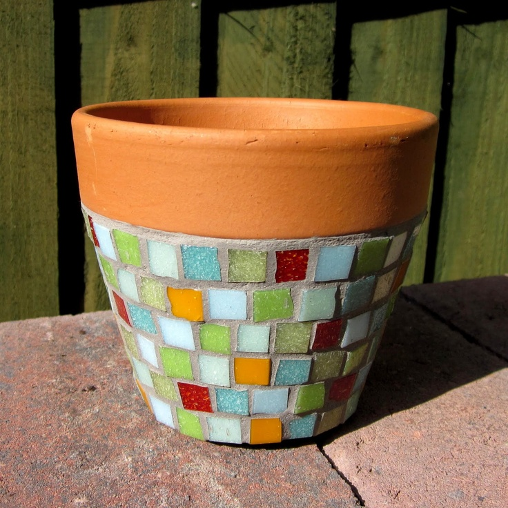 1000 images about mosaic flower pots jewelry on pinterest. Black Bedroom Furniture Sets. Home Design Ideas