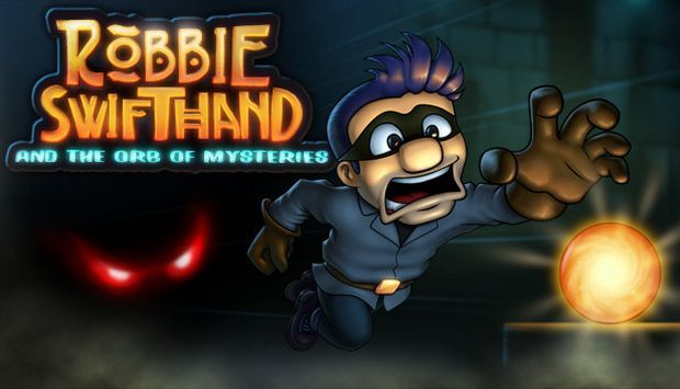 Robbie Swifthand And The Orb Of Mysteries Pc Game Free Download