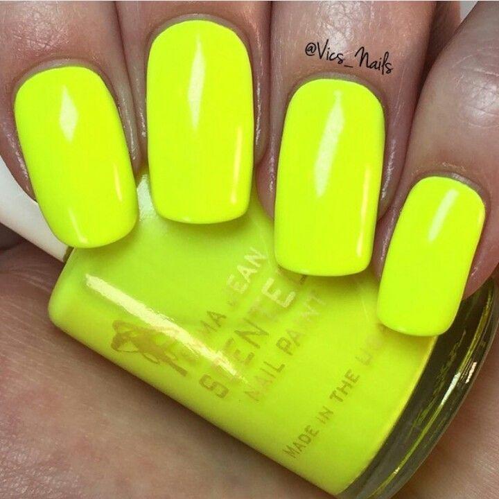Mejores 30 imágenes de # Nails en Pinterest   Diseño de uñas ...