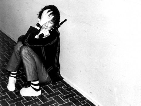 Stiv Bators, 1980 - how I want to be, some day