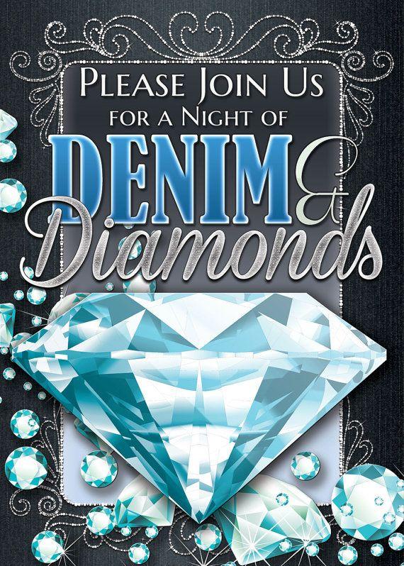Best 25 Denim And Diamonds Ideas On Pinterest