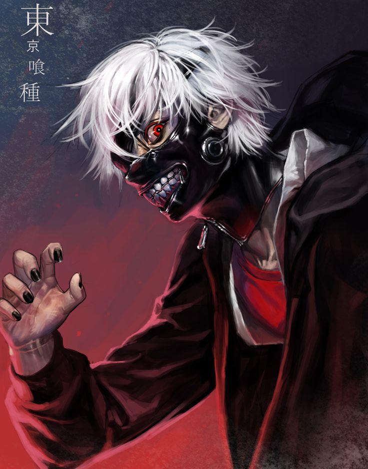 /Kaneki Ken/#1738811 - Zerochan