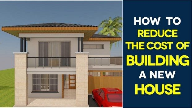 5 Tips to Reduce Home Building Costs