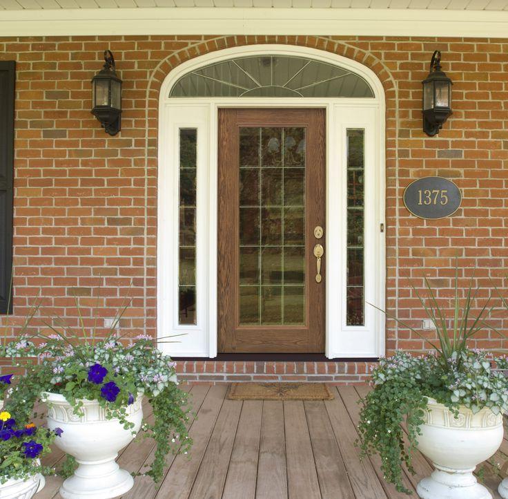 42 Best Provia Doors Images On Pinterest Front Doors