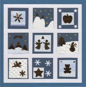 Vánoční inchies