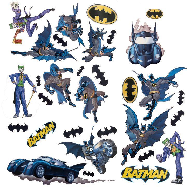 batman party centerpiece - Bing Images