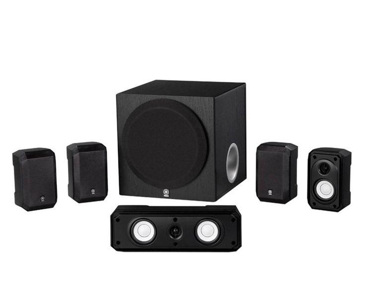 Top 20 Best Surround Sound Speakers of 2017  Bass Head Speakers