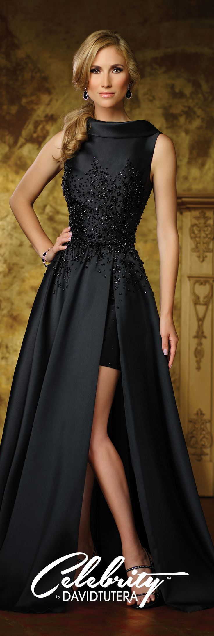 61 best Evening Wear That Will Turn Heads images on Pinterest ...