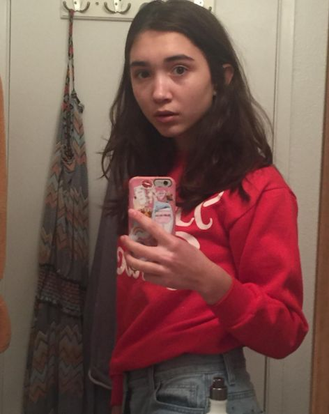 The Skepticism Around Rowan Blanchard's Coming Out - http://www.movienewsguide.com/skepticism-around-rowan-blanchards-coming/182127