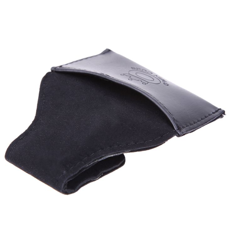 New PU Leather Billiard Snooker Chalk Holder Pouch Bag with Clip Pool Billiards Snooker Cue Maintenance BHU2 #Affiliate