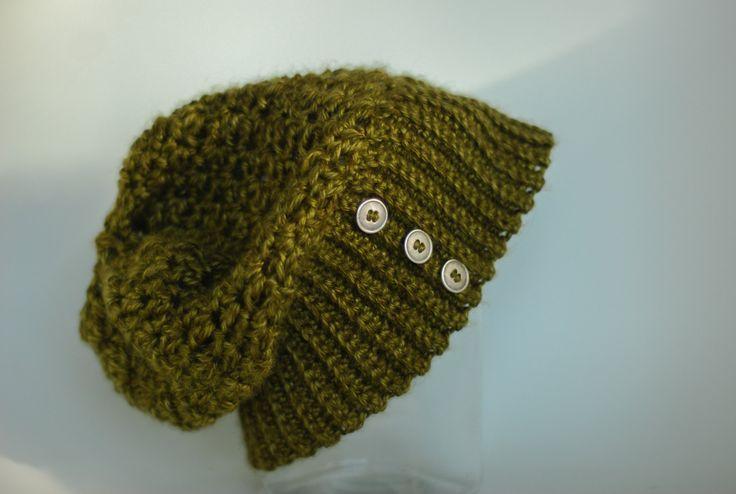 Le bonnet Melody de la boutique Mailleatoutplaire sur Etsy