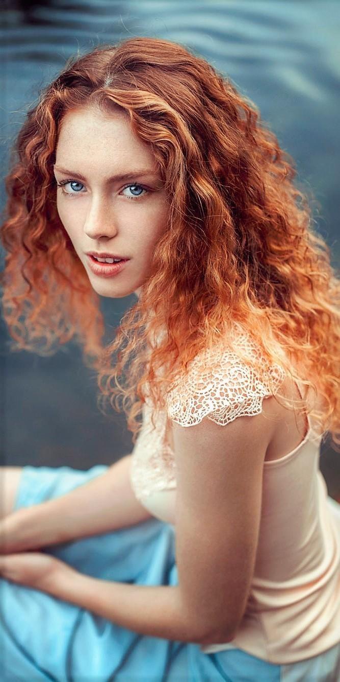 Will know, pretty redhead teen