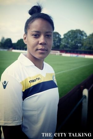 Leeds Ladies Lose At Tranmere, But Look Forward To Guiseley Clash