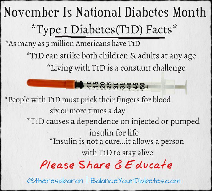 Diabetes Quotes: 17 Best Images About TYPE 1 DIABETES (♥MASON♥) On