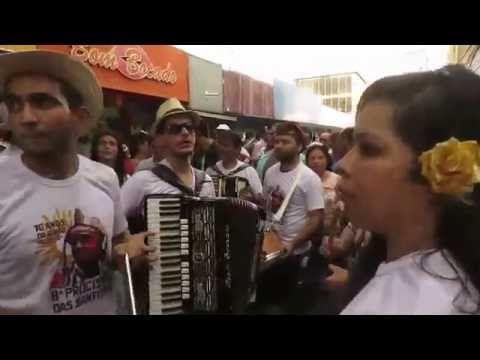 8ª. Procissão das Sanfonas * ano 2016 – vídeo 06