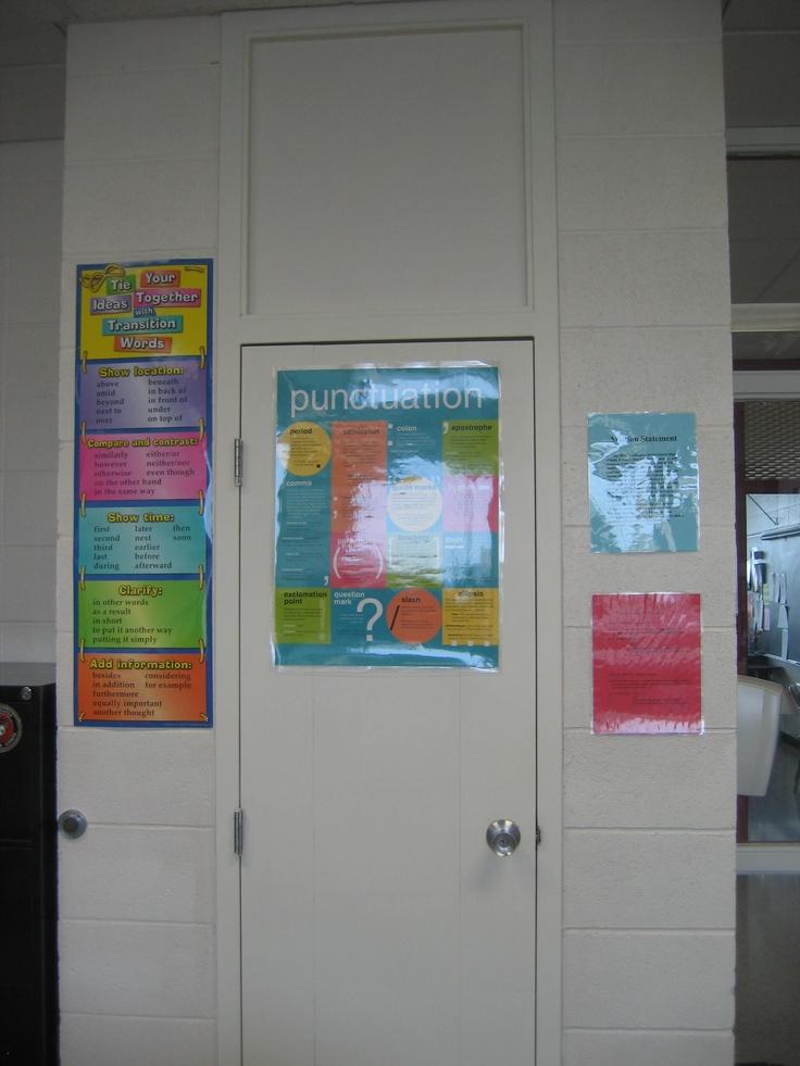 Esl Classroom Decoration ~ Best images about classroom decor ideas on pinterest