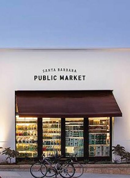 Santa Barbara Public Market | This goldmine of a gourmet market, which just celebrated its first birthday, is comprised of individual artisanal vendors specializing in local and sustainably-sourced fare.