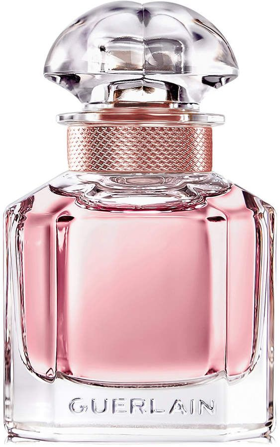 Guerlain Mon Guerlain Eau De Parfum Florale Spray 1 Oz Beauty
