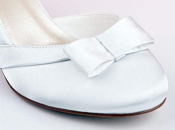Audrey Shoe Collection