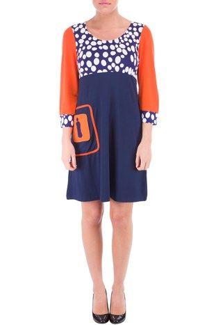 Du Milde I like Imogene kjole by Du Milde - 1200 kr.  http://www.miinto.dk/p-772359-du-milde-i-like-imogene-kjole