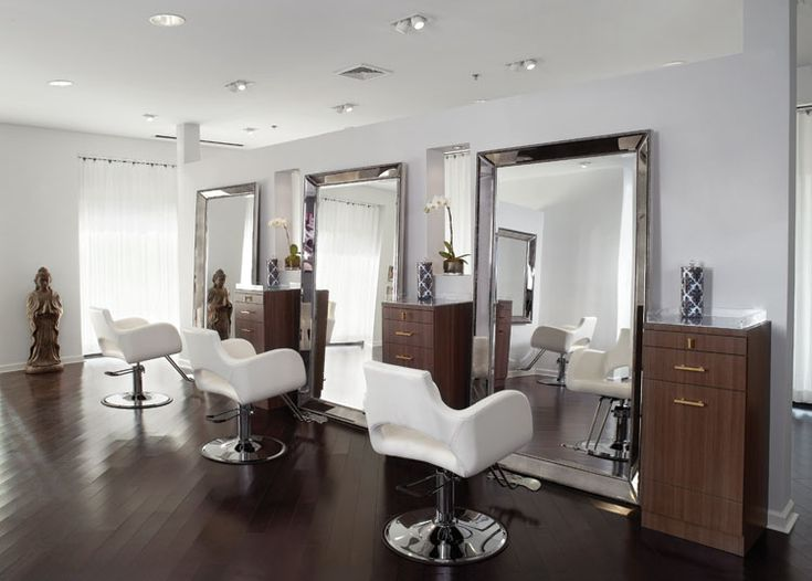 Salon Of Distinction: Kink Salon. Check Out The Rest Of The Tour! SalonToday