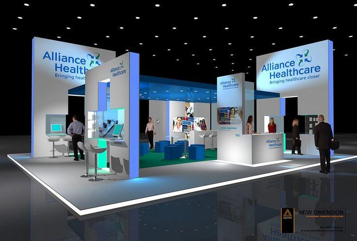 Exhibition Display Equipment : Exhibition stand design google search