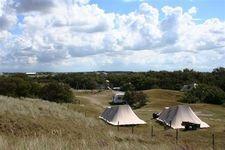Duincamping De Lepelaar - bij Alkmaar - Noord-Holland