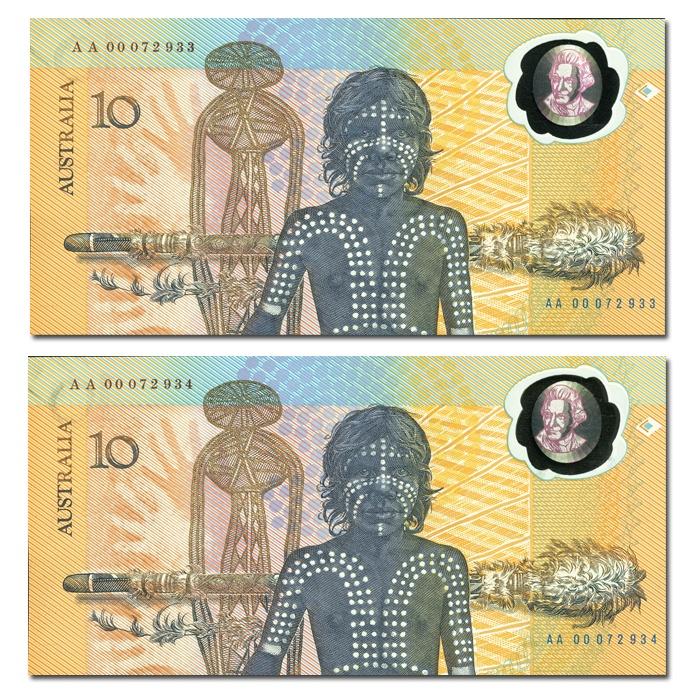 19 best Australian bank notes images on Pinterest ...