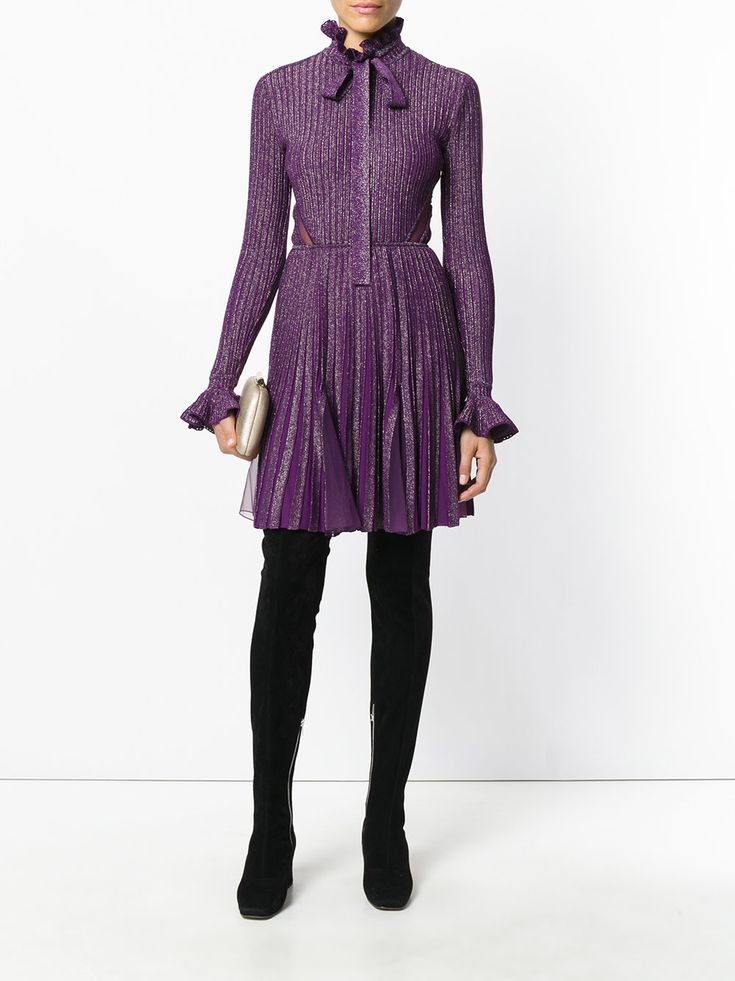 Mejores 2017 imágenes de Pleated Dresses en Pinterest | Vestidos ...