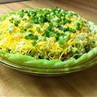 Absolutely the Best Nacho Dip Ever Recipe
