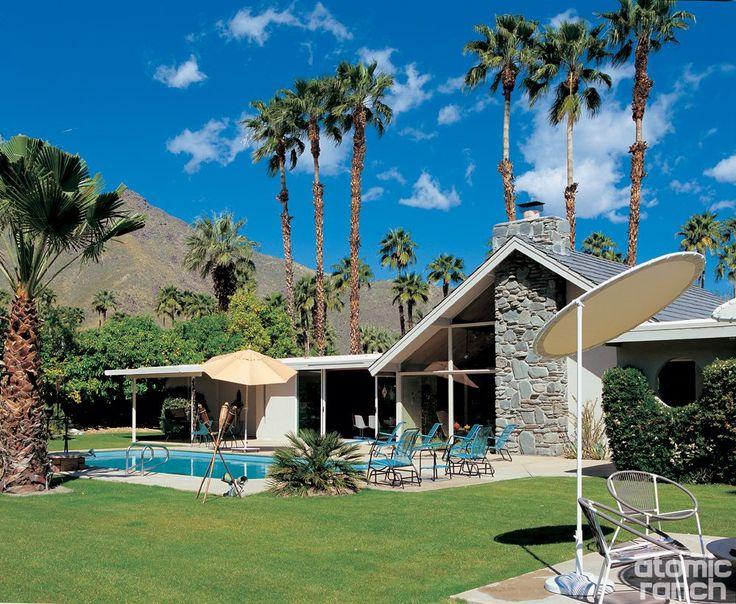 Ace Hotel Palm Springs Interior Designer