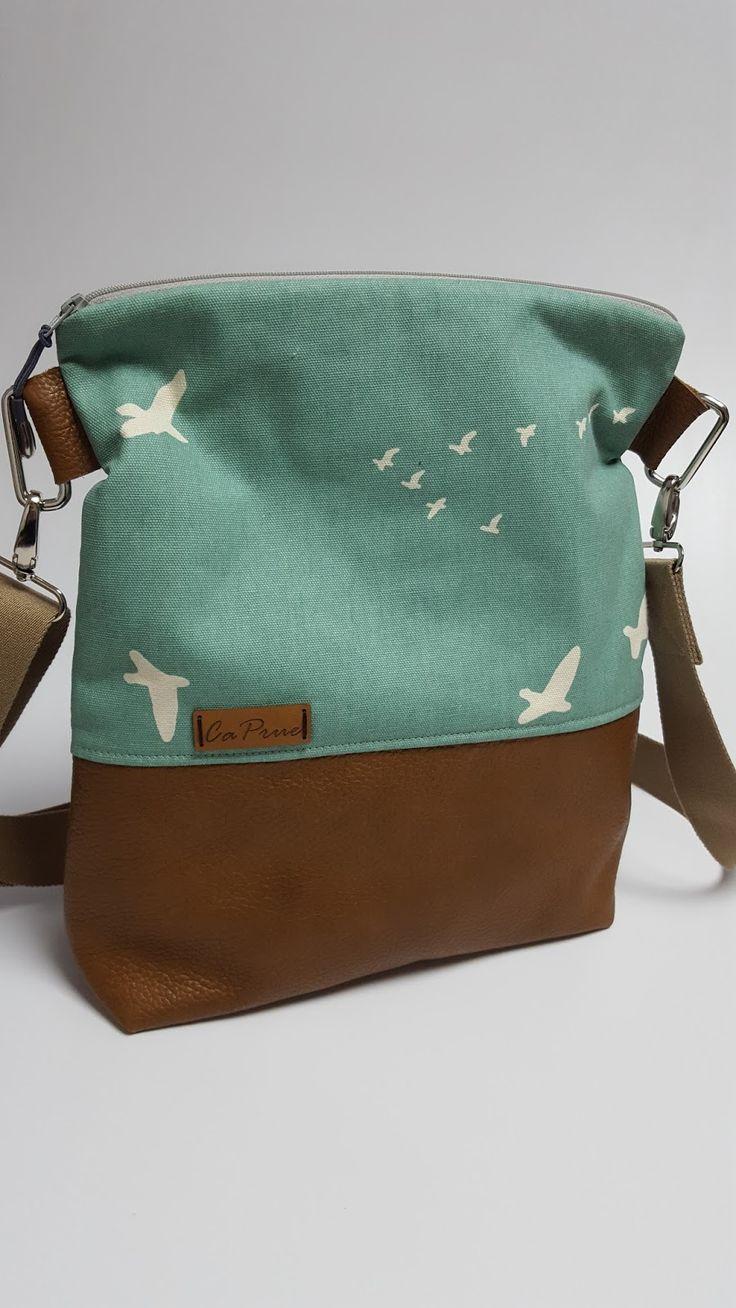 256 besten Denim-Tasche Bilder auf Pinterest | Nähprojekte, Couture ...