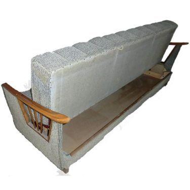 1000 ideen zu schlafsofa grau auf pinterest schlafsofa - Ebay kleinanzeigen couch ...